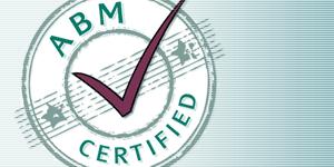 ABM Certification