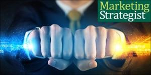 Marketing Strategist October 2015