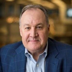 Larry Weber