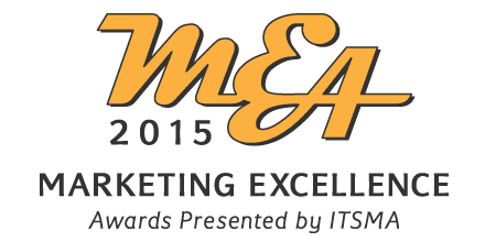 ITSMA Marketing Excellencec Awards