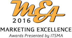 Marketing Excellence Awards 2016