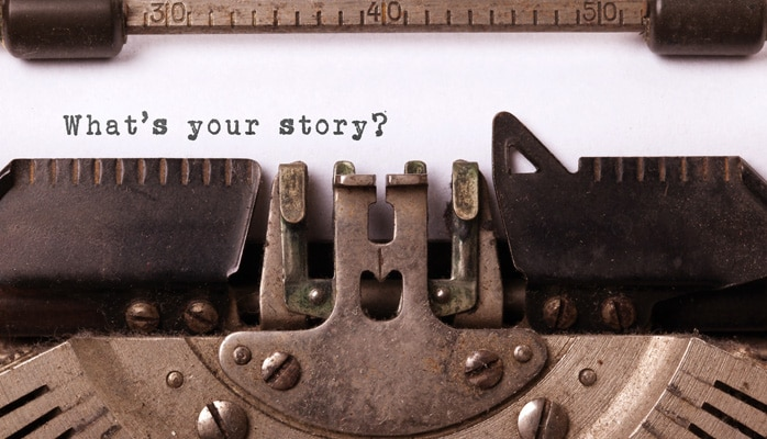 Brand - What's Your Story