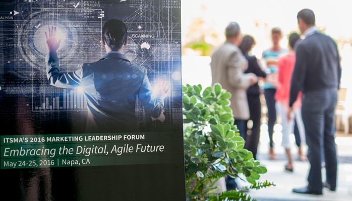 Marketing Leadership Forum 2016