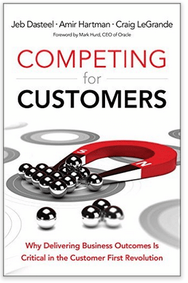 Competing for Customers - Cover