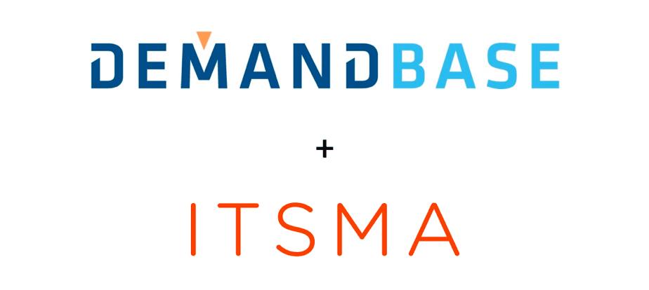 ITSMA and Demandbase