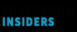 Boardroom Insiders