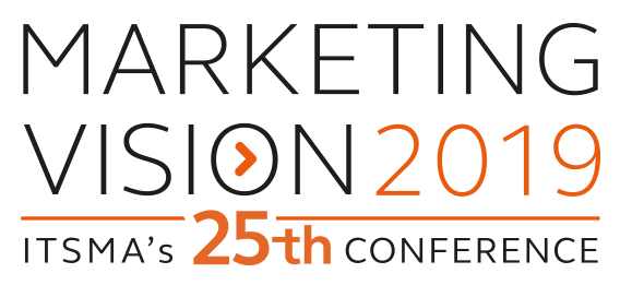 Marketing Vision 2019 Logo