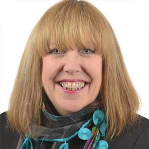Dr. Sue Holt