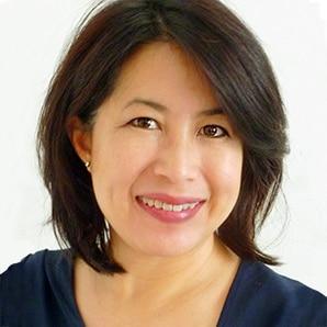 Elena Branet, Vodafone