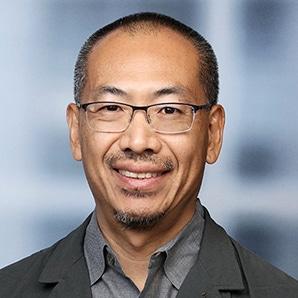 Kelvin Gee, Oracle