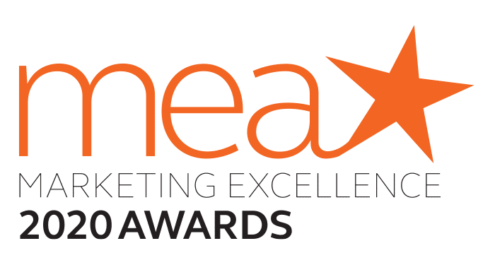 Marketing Excellence Awards 2020 (logo)