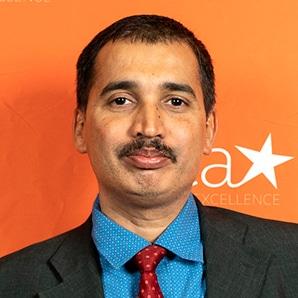 Mohan Mullagiri